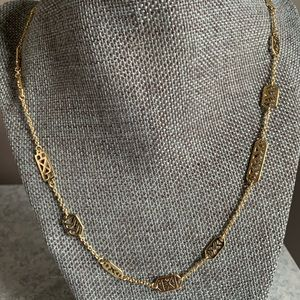 Stella and Dot layering necklace